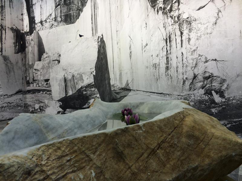 Carrara Marmotec 2014