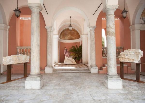 Le forme della differenza - Palazzo Ducale, Massa