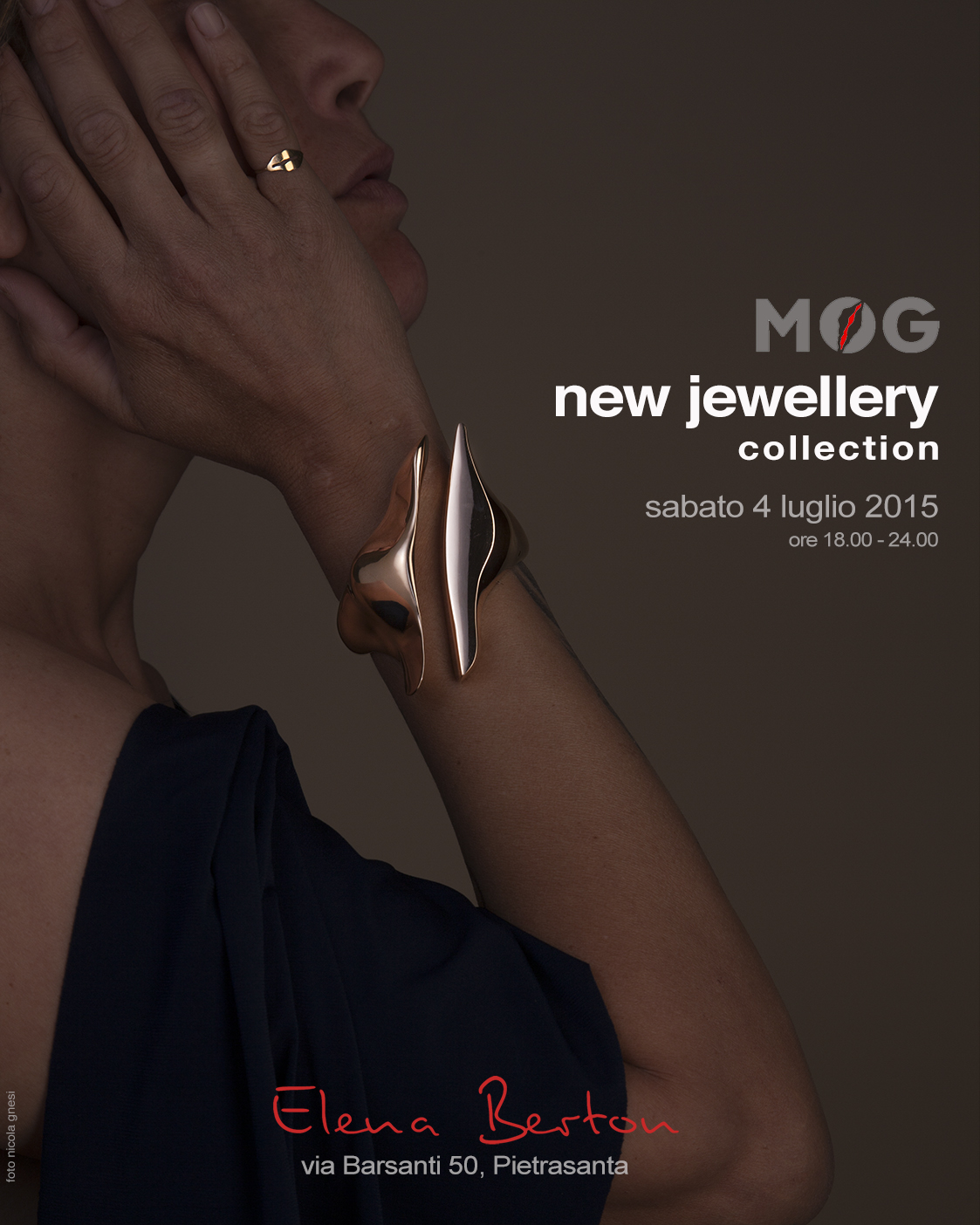 MOG new jewellery collection