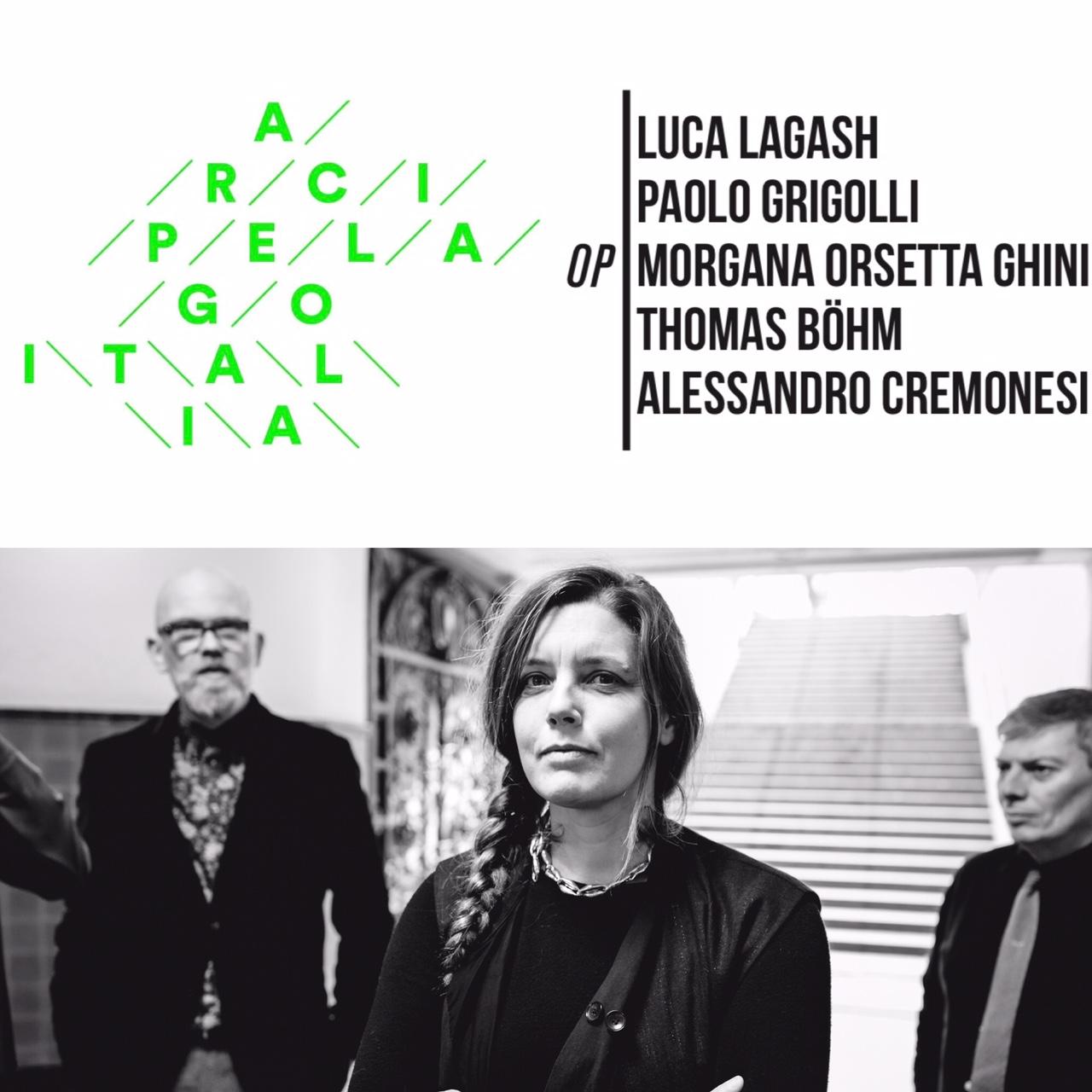 Arcipelago Italia 16. Mostra internazionale di Architettura della Biennale di Venezia 2018